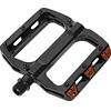 Sixpack Menace Pedals orange/black